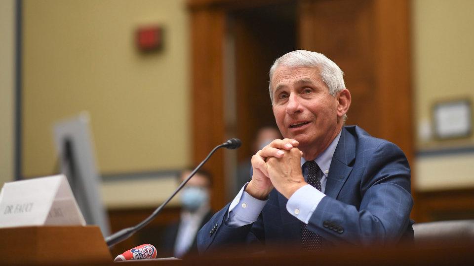 Dr. Fauci destroys Sen. Rand Paul at Senate hearing