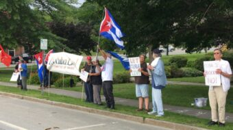 Let Cuba Live: A report from Maine