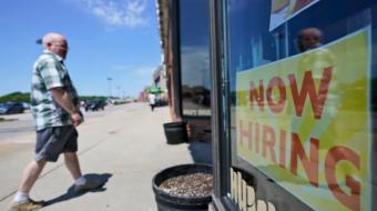Despite big job gains in June, pandemic's impact lingers