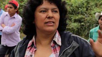 Berta Cáceres's family cheers murder conviction of a Honduran elite