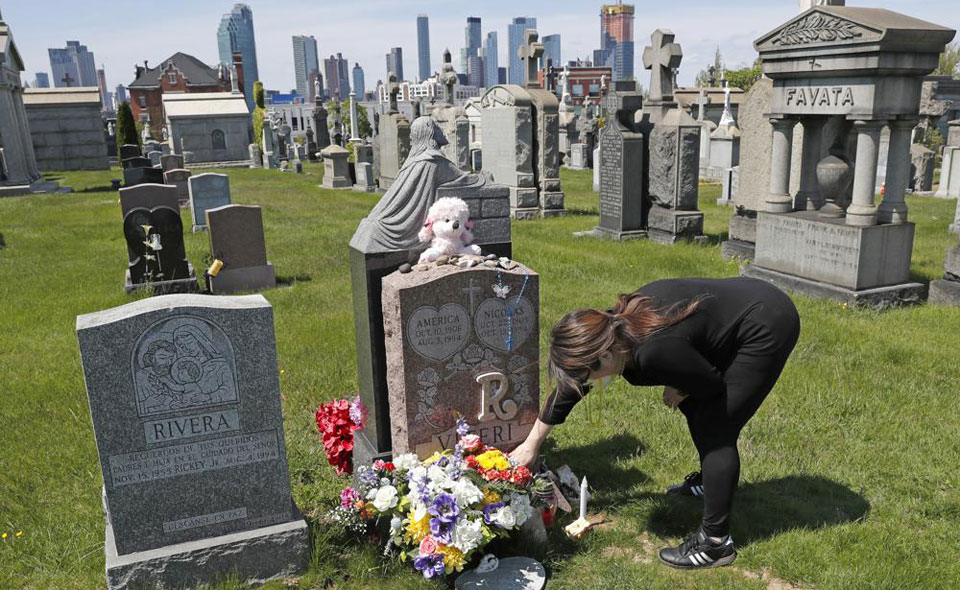 Study reveals shocking decline in life expectancy in the U.S.