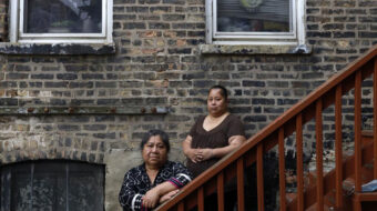 Health care for older immigrants experiences momentum among states