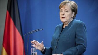 German politicians fear global warming floods may hurt them