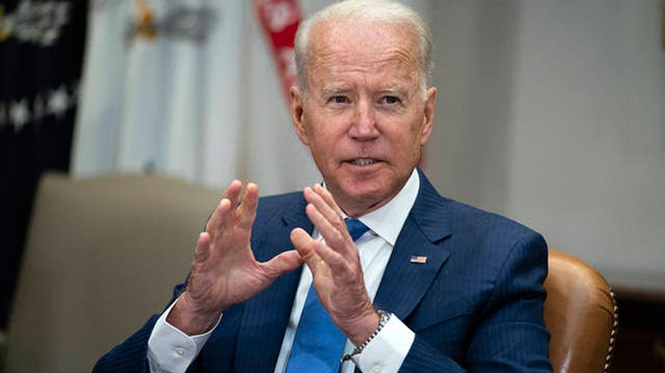 Progressives want Biden to push harder on voting rights