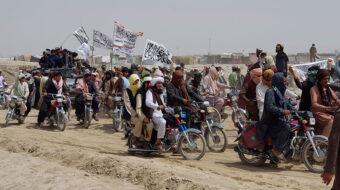 Taliban victory encourages jihadist terrorists in Pakistan and China's Xinjiang