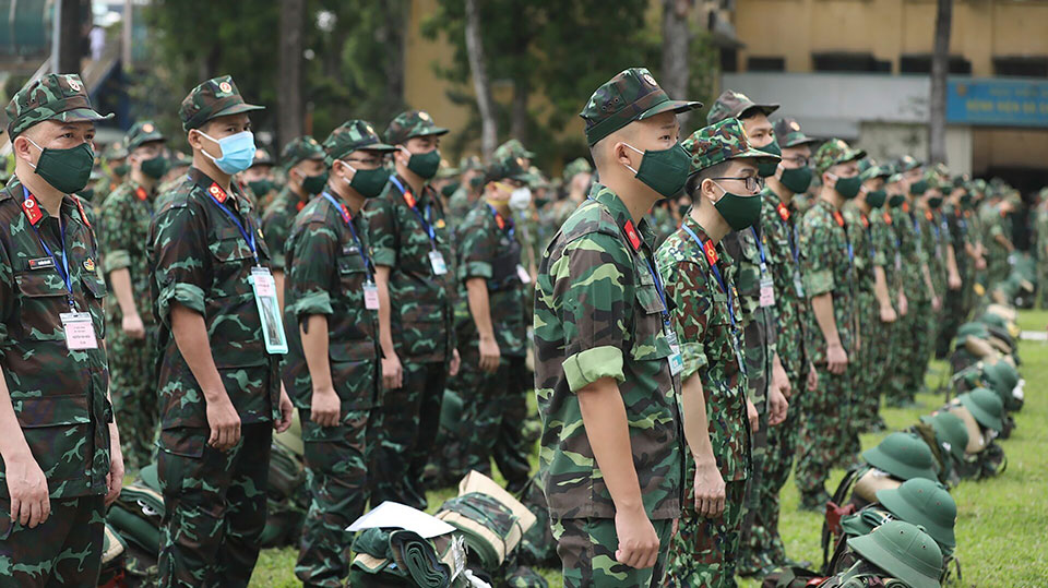 Of, by, and for the people? Fighting COVID in Vietnam and the U.S.A.