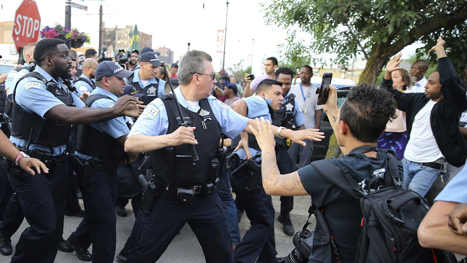 Empowering communities key to public safety in Chicago