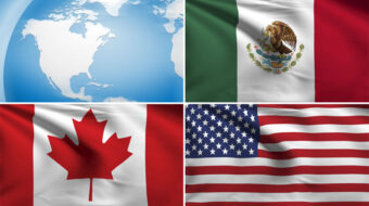 Steelworker official: Jury still out on U.S.-Mexico-Canada trade pact