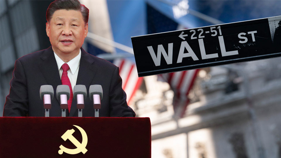 Socialism before shareholders: China reins in big tech's unchecked power