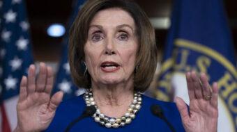 Pelosi kills Medicare For All bill for lack of votes