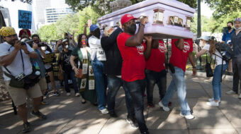 Poor People's Campaign ramps up pressure for political reform