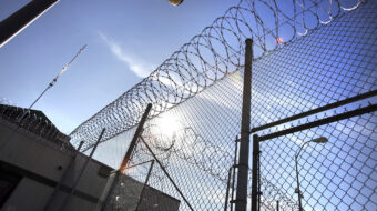 Abolition Writing: A People's World workshop on writing to end mass incarceration