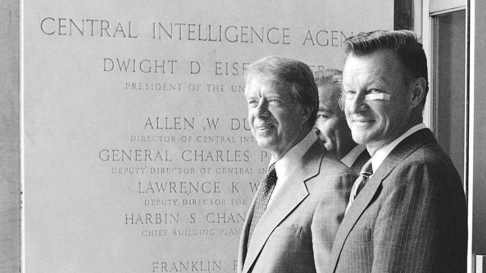U.S. imperialism's original sin in Afghanistan began in 1979, not on 9/11