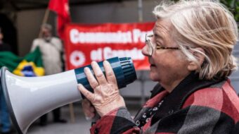 Canadian Communists warn of Conservative election victory