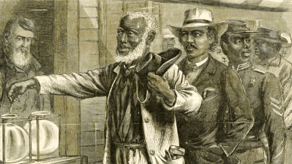 Hidden history: The truth about Reconstruction