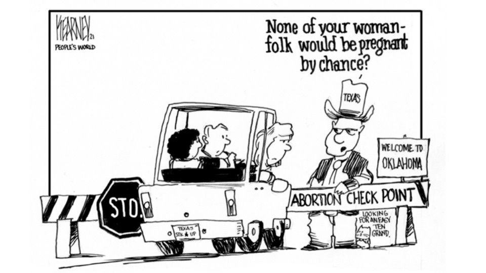 Reproductive rights refugees