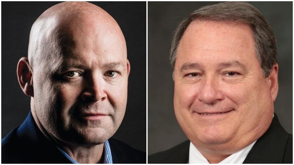 Teamsters presidential hopefuls spar in first debate