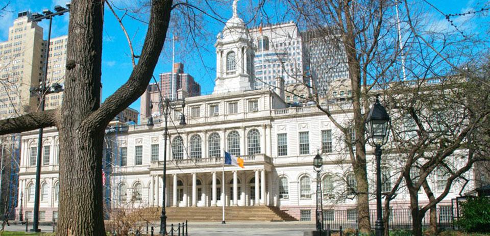 New York City council staffers unionize