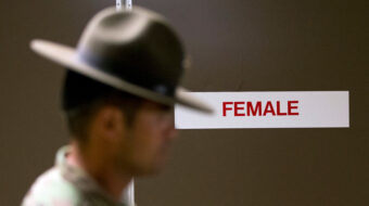 House and Senate committees vote: Women must register for military draft