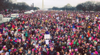 Women's marches Saturday to slam Texas abortion ban