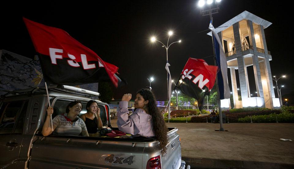 RENACER Act targets Nicaraguan people with crushing economic sanctions