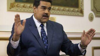 Venezuelan government condemned for 'anti-communist' attack on PCV