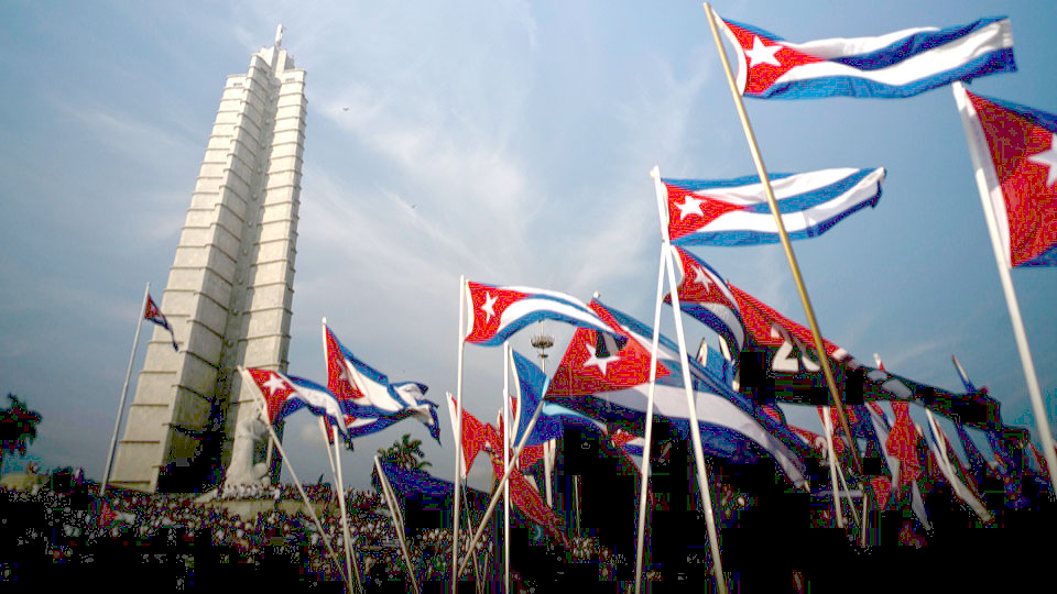 Cuba blocks U.S.-sponsored regime-change 'protests' aimed at overthrowing government
