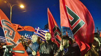 Greek Supreme Court may reverse 'unacceptable' decision to release Golden Dawn member