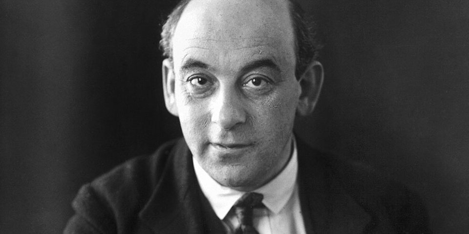 Recalling Victor Klemperer (1881-1960) and his 'Language of the Third Reich'