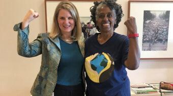 Shuler: Biden's Build Back Better agenda puts working women at center of U.S. recovery