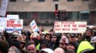 Unions cheer resurrection of Michigan's prevailing wage law protecting construction worker pay