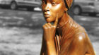 Today in labor history: African American poet Phillis Wheatley freed from slavery