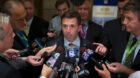 Scandal still hangs over Buffalo; Bills and Sabres president resigns